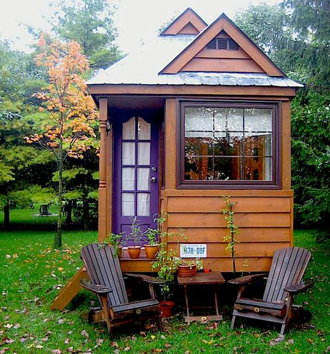 Fachadas de casas simples e pequenas dicas de lindos for Casas pequenas por dentro