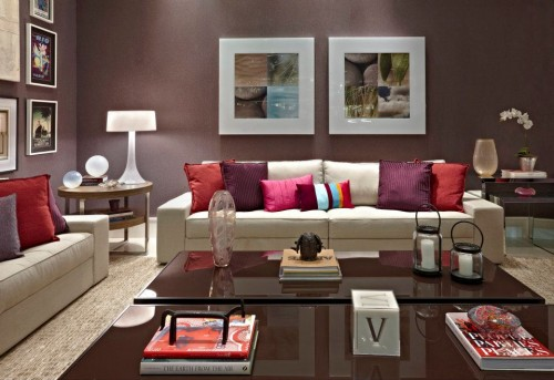 decora o de sala de estar fotos e excelentes dicas