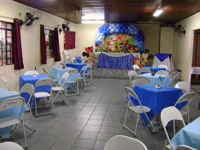 Excelentes Dicas de Decoração com TNT Para Arrasar em sua Festa