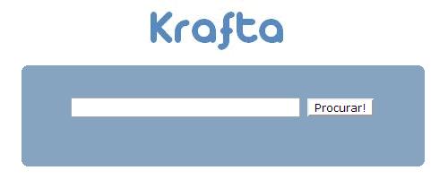 Krafta - Buscador de MP3
