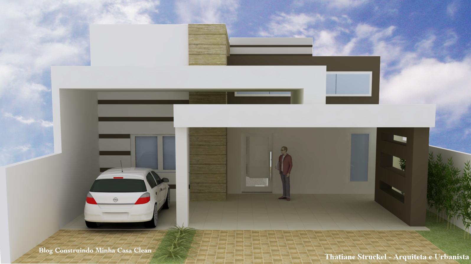 Modelos de casas de 2 dos pisos auto design tech for Casas pequenas modernas
