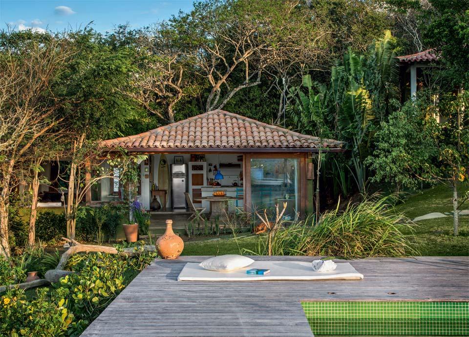 Fachadas de Casas Simples e Pequenas com Visual Moderno