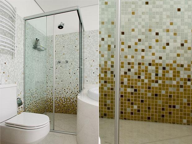 de Banheiros Pequenos – Sugestões e Fotos de Lindos Banheiros
