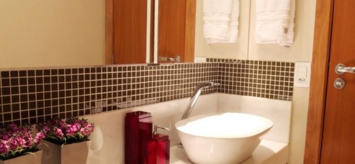 decoracao banheiro pequeno fotos : decoracao banheiro pequeno fotos: Banheiros Pequenos – Sugestões e Fotos de Lindos Banheiros