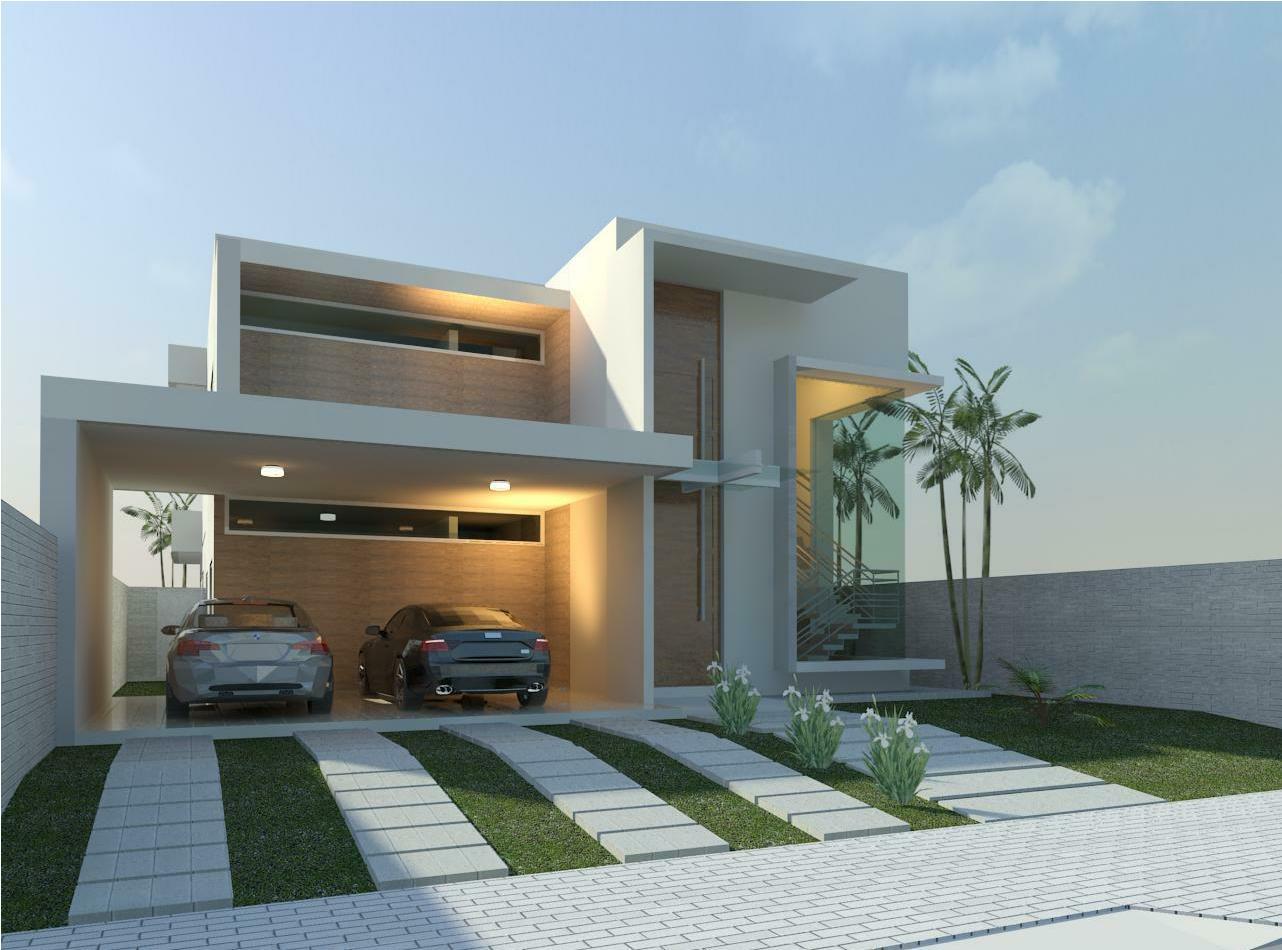 Fotos plantas de casas para construir 9