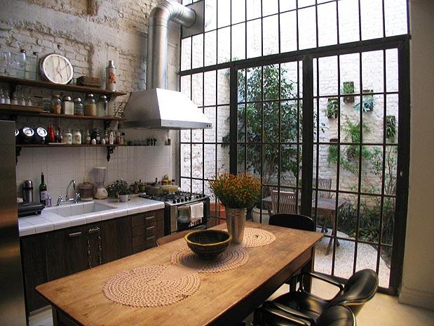 de Cozinha Americana – Fotos e Dicas Fundamentais Para Uma Cozinha