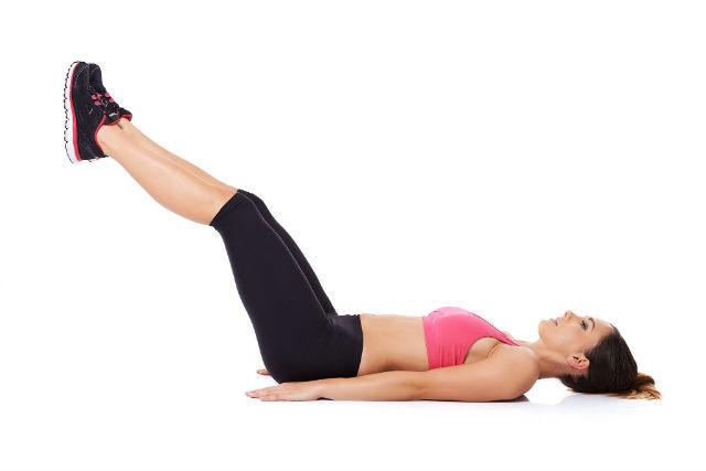 Exercício 2 para Gordura Abdominal