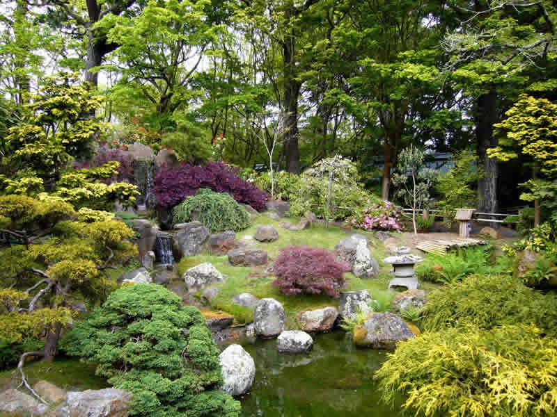 pedra de jardim londrina : pedra de jardim londrina:Decore Seu Jardim Com Pedras Pictures to pin on Pinterest