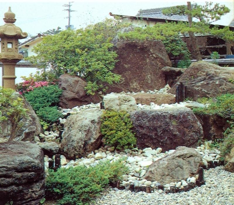 decoracao jardim pedras:decoracao-jardim-com-pedras-19
