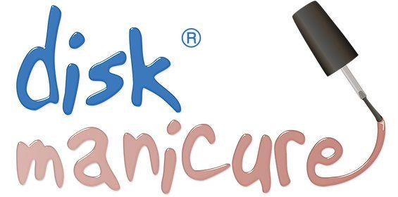 Franquia Disk Manicure