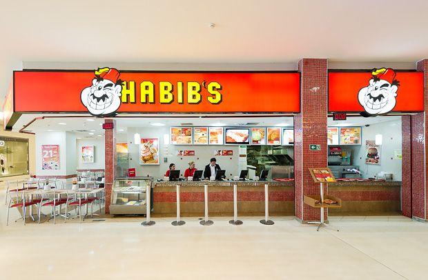 Franquia Habib' s