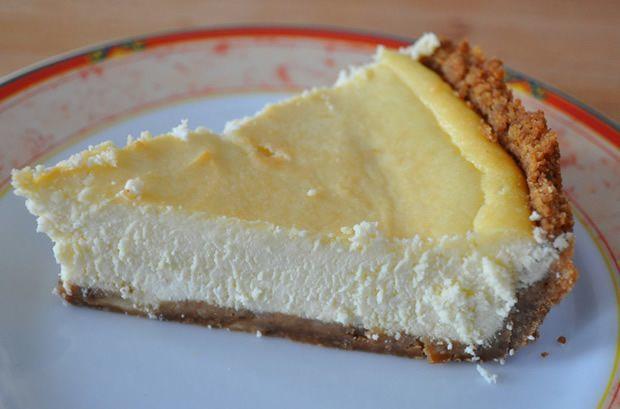 Cheesecake Rápido