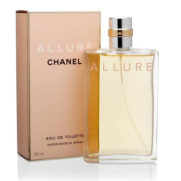 Chanel Nº 5 da Chanel