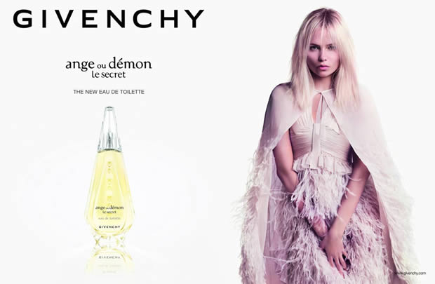 Ange ou Démon da Givenchy