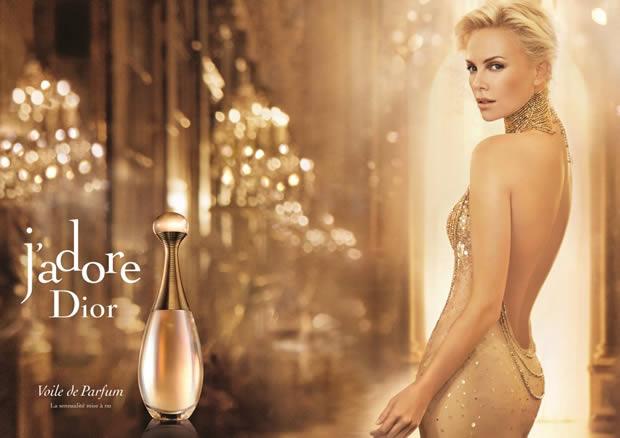 J'adore da Dior