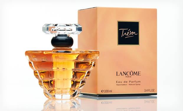 Trésor da Lancôme