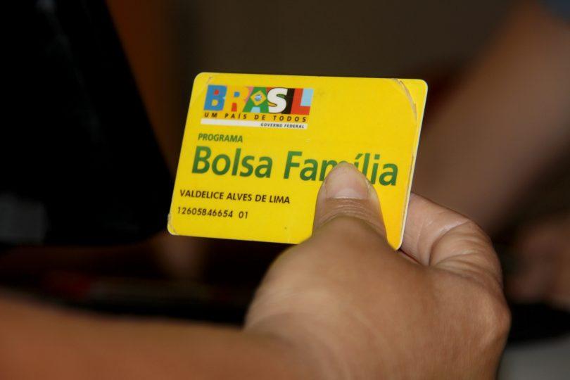 Calendário do Bolsa Família 2014
