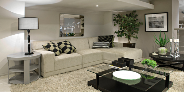 Decoraç u00e3o de Sala de Estar Fotos e Excelentes Dicas -> Decoração De Interiores Salas Grandes