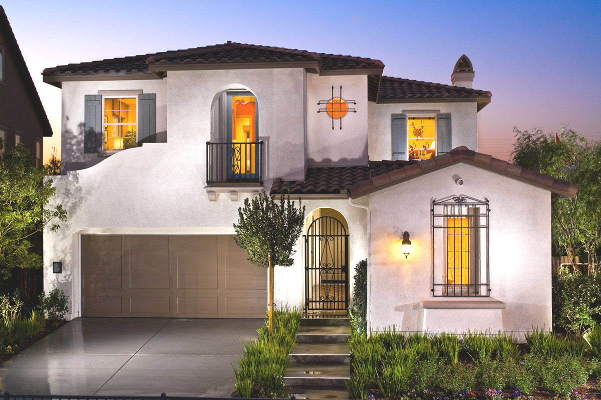 Fotos de fachadas de casas deixe a frente de casa linda for Fachadas de chalets modernos