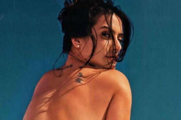 Tatuagens Da Atriz Cléo Pires Fotos E Significados Das Tattoos