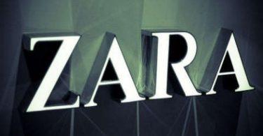 Zara Brasil Site Oficial