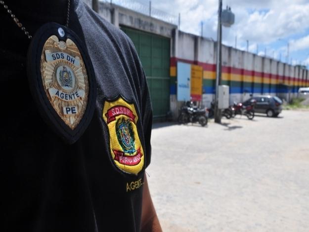 Concurso Agente Penitenciário SP