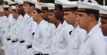 Concurso da Marinha Brasileira