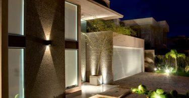 Muros e Portões Para Fachadas de Casas