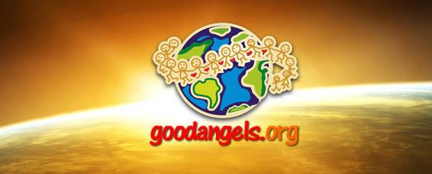 Goodangels - Ajudando você a encontrar seus entes queridos
