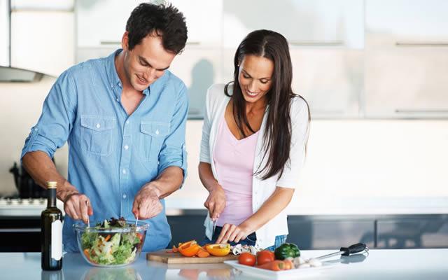 Jantar Fácil e Rápido