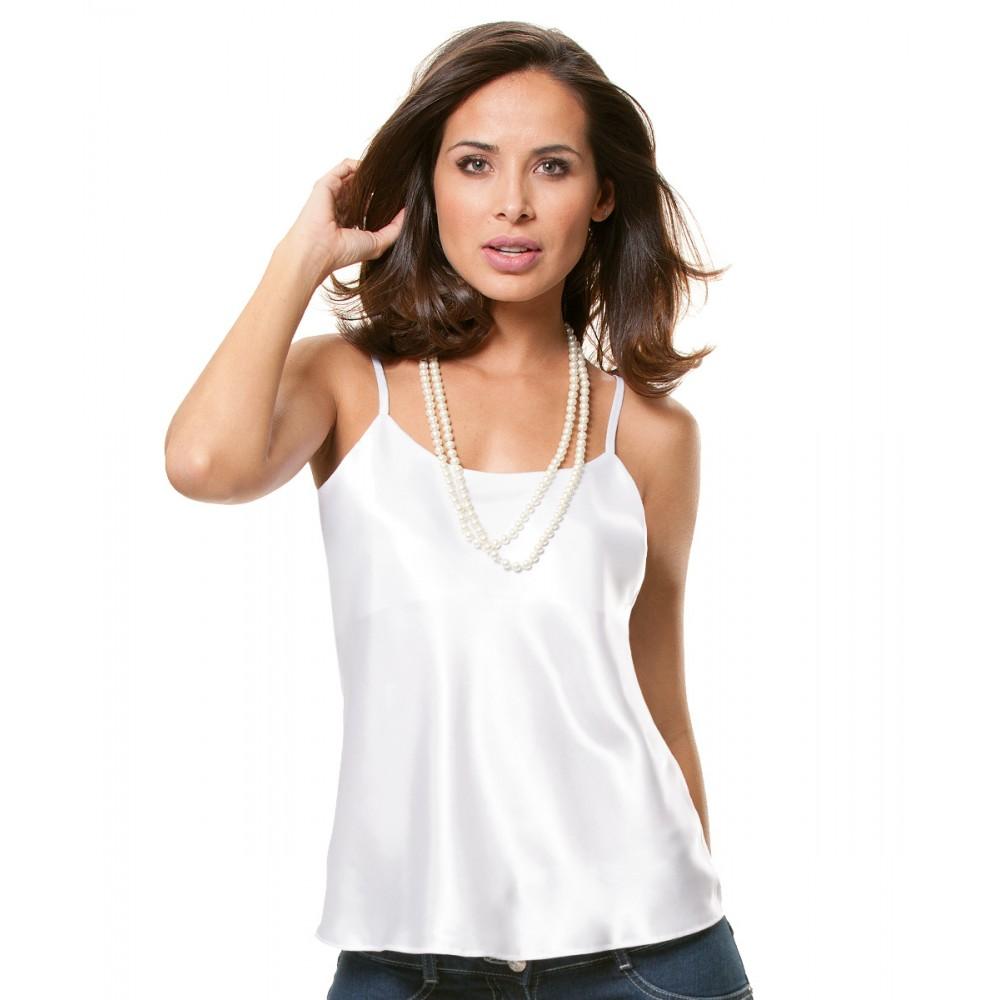 Modelos de blusas de cetim dicas e fotos para voc arrasar for Modelos de mamparas para duchas