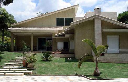 Modelos de telhados encontre dicas fotos e sugest es for Fotos de casas modernas com telhado aparente