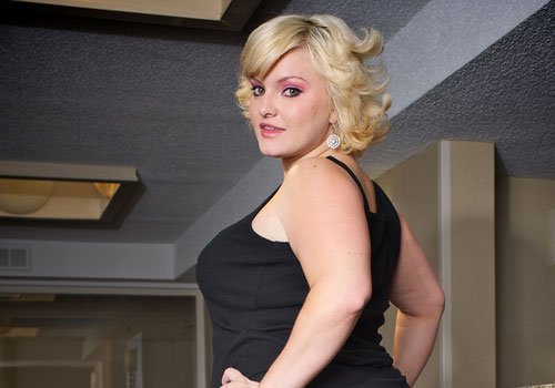 Chubby blondes pic 62