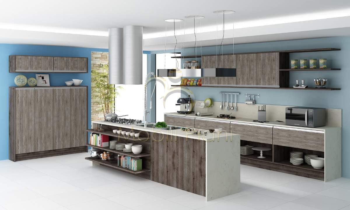 Encontre Aqui Fotos Dicas E Modelos De Cozinhas Planejadas