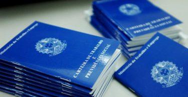 Documentos Para Tirar Carteira de Trabalho