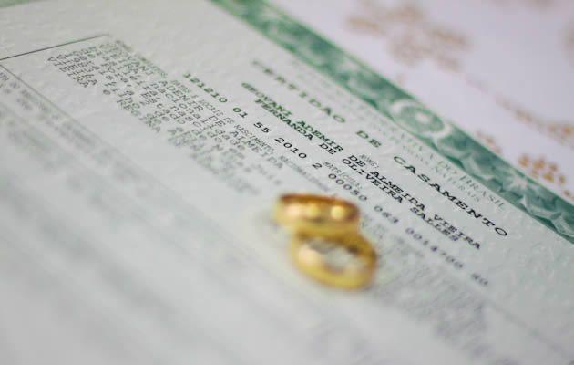Documentos Para Casamento Civil