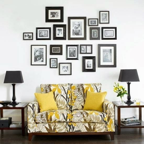 Paredes decoradas diferentes e modernas veja sugest es - Paredes decoradas modernas ...
