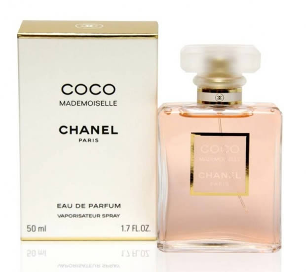 Coco Mademoiselle da Chanel