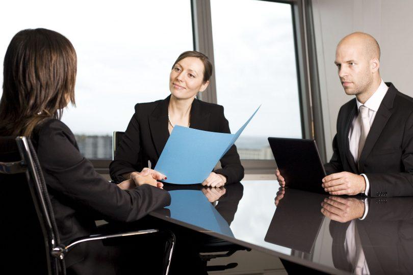 Carta de Apresentação Para Emprego