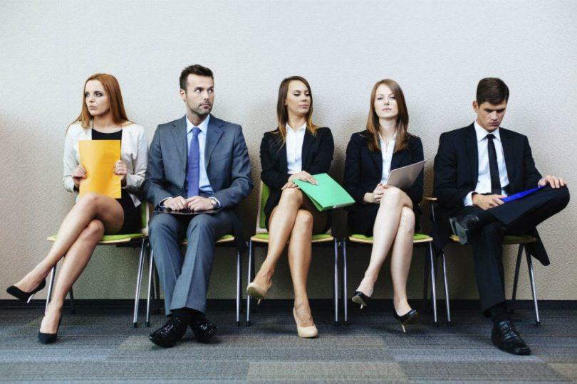 Como Conseguir um Emprego Novo